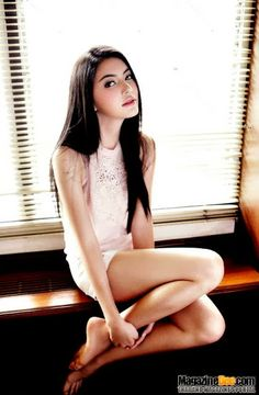 Sexy Idol Super Star Model of Thailand Gallery: Davika Hoorne Thailand Sexy Actress
