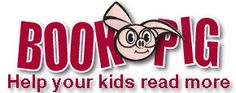 BookPig. Helping your kids read more, #netflix style.