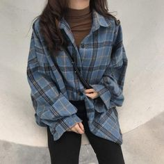 korean fashion aesthetic outfits soft kfashion ulzzang girl 얼짱 casual clothes grunge minimalistic cute kawaii comfy formal everyday street spring summer autumn winter g e o r g i a n a : c l o t h e s Tumblr Outfits, Mode Outfits, Retro Outfits, Korean Outfits, Vintage Outfits, Casual Outfits, 80s Style Outfits, Casual Clothes, 90s Style