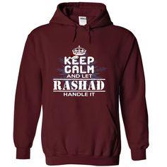 A0764 RASHAD T-Shirts, Hoodies. GET IT ==►…