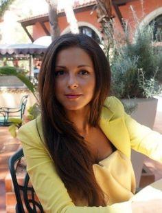 Nyusha, 22 года, Москва. Анкета: http://fotostrana.ru/user/68994581/
