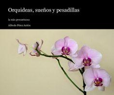 Orquídeas la más presuntuosa