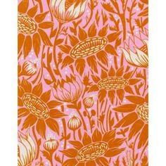 Anna Maria Horner Loulouthi - Coreopsis - Sugar Fabric - Sewing Fabrics - Fabrics - Sewing, Fabric and Quilting RUCraft