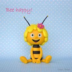 Maya the Bee Mehr