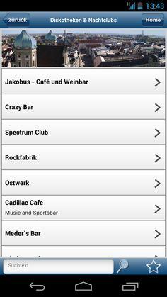 Augsburger City Guide von CityApp Collection