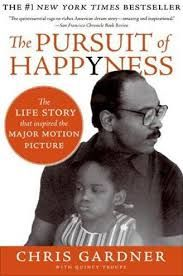 The Pursuit of Happyness - Chris Gardner shares the painful yet astounding story of his journey from being the single father of a young son and homeless on the streets of San Francisco to becoming a self-made millionaire. #africanbookstore