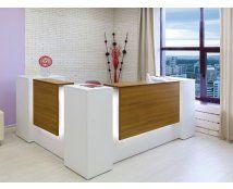 Стойки ресепшн в Минске – купить с доставкой в интернет-магазине офисной мебели JAAM