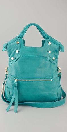 Foley + Corinna Lady City Tote - $345  Come to me baby