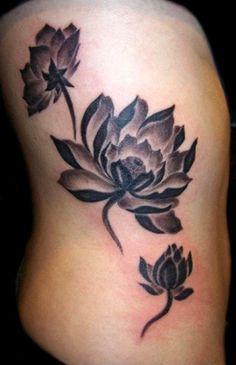 38 lotus tattoo