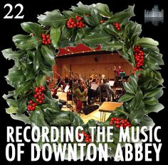Award winning composer, and creator of the Downton Abbey musical score, John Lunn has written a blog piece for you all about the writing, recording and mastering of the wonderful music for Downton Abbey. Enjoy! http://downtonabbeyuk.tumblr.com/post/38552279763/downton-abbey-recording-the-music-by-john
