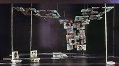 YaleNews | Exhibition celebrates Yale's Ming Cho Lee, 'dean of American set design'