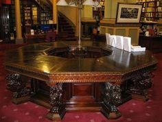 Victorian Parliamentary Library, Australia