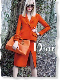 Dior - Secret Garden 2-  Versailles