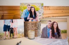 The Guestbook Table Photo By Kate Jenni Photography