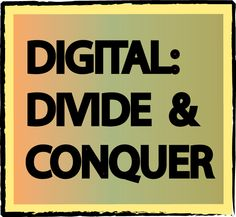 Digital: Divide & Conquer: Scrumblr: Digital Whiteboards & Index Cards For Group Collaboration