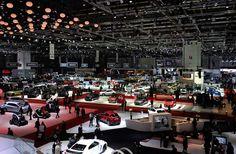 #MotorShow2012