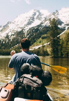 Let Kayak some place, sleep in hammocks, cook over campfires, stare at the stars, adventure together //