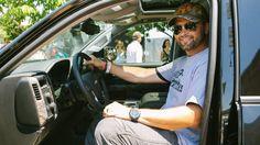 #ChevyCMA: Michael Waddell Shows Off the Silverado Realtree Edition