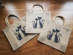 Hey, I found this really awesome Etsy listing at https://www.etsy.com/uk/listing/513438922/personalised-jute-bag-handpainted-jute