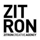 zitron creative agency on Behance