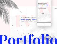 """다음 @Behance 프로젝트 확인: """"Portfolio 2016"""" https://www.behance.net/gallery/41851563/Portfolio-2016"""