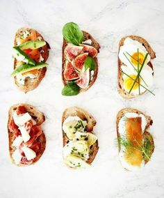 gourmet sandwiches 2 You are in the right place about Cooking Method teaching Here we offer you the most beautiful Gourmet Sandwiches, Sandwich Recipes, Delicious Sandwiches, Breakfast Sandwiches, I Love Food, Good Food, Yummy Food, Fingers Food, Cooking Recipes