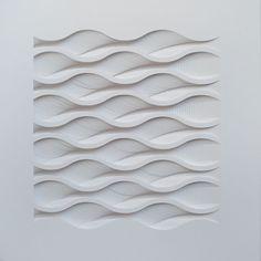 Matt Shlian, paper artist