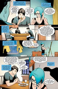 Nightwing by JoelGomez.deviantart.com on @deviantART | Geeked Up ...