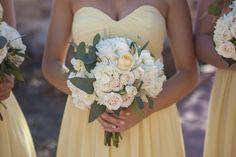 Hannah's bridesmaid by Drake Busch Photography