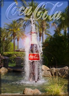 Photograph Coke Better Homes and Gardens by Shawn Johnson on 500px