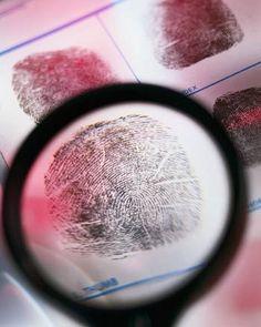 """""""Spy Games for Kids""""  - The Fingerprint Challenge"""