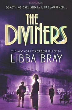 The Diviners: Bray, Libba