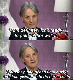"15 Times Monte Was The Best Thing About ""Say Yes To The Dress"""