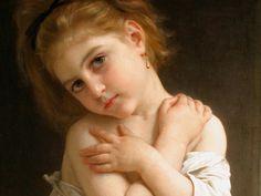 william adolphe bouguereau paintings | William-Adolphe Bouguereau Wallpapers, Art Painting, Wallpaper