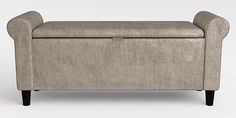 Buy Palais Storage Ottoman Ottoman Classic Velvet French Grey from the Next UK online shop Ikea Storage Shelves, Shoe Storage Cupboard, Storage Room Organization, Wood Storage Sheds, Barn Storage, Bedroom Storage, Storage Baskets, Bedroom Color Schemes, Bedroom Colors