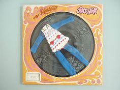 Miss Matchbox Disco Girls Pop Pinny Original Outfit 1972 73 Hasbro RAR OVP | eBay