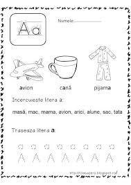 Imagini pentru fise de lucru clasa pregatitoare Kindergarten Math Worksheets, Kindergarten Reading, Learning The Alphabet, Kids Learning, Exam Study Tips, Hidden Pictures, Youth Activities, School Lessons, Vocabulary Words