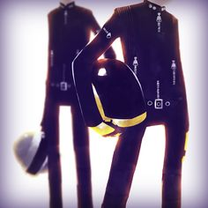 Daft Punk by Andry-Shango.deviantart.com on #deviantART