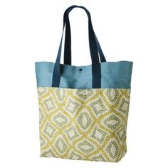 There's room for all of your books in this tote