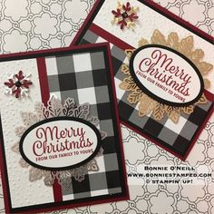 Snowflake Sentiments meets Merry Little Christmas - christmas dekoration Christmas Cards 2017, Homemade Christmas Cards, Xmas Cards, Homemade Cards, Holiday Cards, Scrapbook Christmas Cards, Stampin Up Christmas, Merry Little Christmas, Noel Christmas