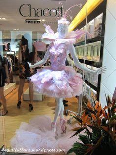 Chacott Singapore Mandarin Mall