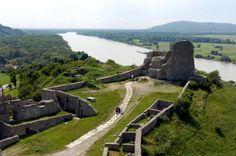 Castillo Bratislava | Insolit viajes