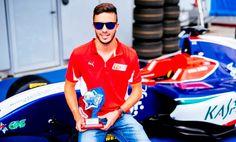 LiveGP Award 2015: vota il miglior pilota italiano dell'anno!
