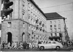 Wrocław, 1961 r. Arkady