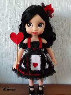 Reine de Coeur | Flickr - Photo Sharing!