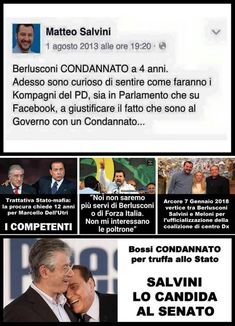 COERENZA MAFIOSA - Eugenio Giroletti - Google+