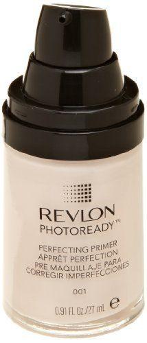 REVLON Photoready Perfecting Primer, 0.91 Fluid Ounce Revlon http://www.amazon.com/dp/B006OZF4KG/ref=cm_sw_r_pi_dp_Fa0hub11S9DS1