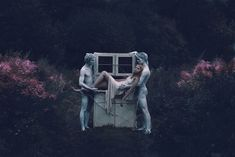 Hauntingly Surreal Images Inspired by Fairy Tales - My Modern Metropolis