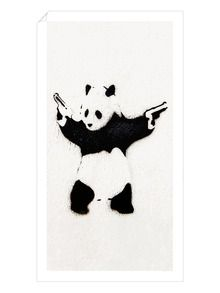 Search banksy at Gilt