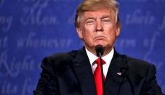 Donald Trump within reach of shock White House win